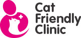 ISFM Cat Friendly Clinic Logo.